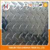 De aluminio a cuadros placa anti-Slip Plate 1050/1060/3003