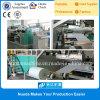 Maquinaria da fatura de película de CPP/CPE de Quanzhou Nuoda