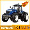 160HP中国の製造者からのトラクターのエアコンが付いている多目的農場トラクター