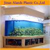 O acrílico grosso usado aquário do plexiglás cobre 1220X2440mm