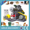 Máquina da pelota da alimentação automática a rendimento elevado dos peixes/alimentação animal