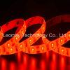 유연한 LED 명부 빨간 SMD5630 12VDC 최고 광도 지구 빛