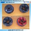 投資鋳造の炭素鋼の/Castの鉄/ステンレス鋼中国の浸水許容ポンプ部品