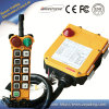 1 дистанционное управление радиотелеграфа подъема F24-10s скорости миниое