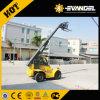 Caminhão de Forklift telescópico Telehandler do alimentador de 2.5 toneladas (HNT25-4)