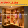 Подгонянная мебель для спальни (AGW-005)