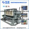 Bandeja confiable del huevo del papel de calidad que hace la cadena de producción de máquina precio