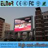 Pantalla al aire libre de la cartelera de la exhibición de la publicidad comercial de P10 LED