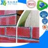 Закрыть Cell PE пена для заделки швов для внутренней стены строительства