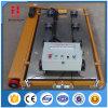 Máquina móvil del secador del infrarrojo lejano del vector automático de la impresión