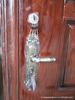 Sicherheits-Tür (HW-021)