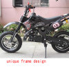 Sole Design Frame 49CC Dirt Bike, Pit Bike per i bambini (ET-DB003)