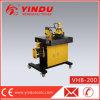 Шинопровода фабрики инструментов Yuhuan Yindu автомат для резки гидровлического пробивая (VHB-200)