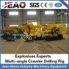 MiningのためのJbp230 Top Drive Rotary Crawler Drilling Rig