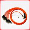 40g vezel Optische Om3 MPO/MTP Patchcord /Jumper