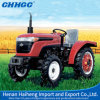 Landwirtschaftliches Tractor 120HP Large Power 4WD Yto Engine Wheeled Tractor