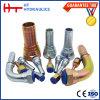 (20491) Ajustage de précision hydraulique femelle métrique pour l'embout de durites hydraulique de boyau hydraulique de pipe ISO12151