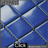 Ceramic púrpura Mosaic Tile Hot Sale en 2014