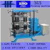 Máquina de dobra hidráulica da placa, máquina de rolamento