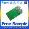 Sezione comandi del gioco di PCBA (Rigao2 PCBA32)