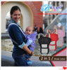 Baby Carriers 2 in 1 Bb005-S