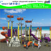 2016 Newest Playground Equipment Et Playground (HK-50025)