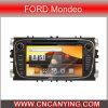 Reprodutor de DVD especial de Car para Ford Mondeo com GPS, Bluetooth. (AD-6580)