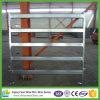 Panneaux en acier bon marché anti-corrosifs de corral de bétail