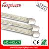 Caldo! ! indicatore luminoso del tubo di 160lm/W 0.6m 10W LED T8 con la garanzia 2years