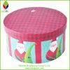 熱い販売のクリスマスのペーパー包装のギフト用の箱