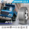 放射状のトラックおよびバスタイヤ、ECEの点の範囲のチューブレストラックのタイヤ