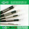 Cable Coaxial UL/ETL/Ce/RoHS/Reach de 75ohm Rg59/RG6/Rg11 Aprobado