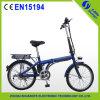 2015 heißes Sale Electric Bicycle mit Motor En15194