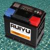 Koreanische Blei-Säure-Batterie der QualitätsDIN66