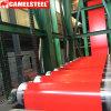 Hot Sale Prepaint Galvanized Steel Coil para Prefab Homes