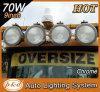 SUV ATV 55With70W fuori da Road Headlight HID Xenon Driving Light (PD899)