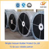 Rubber natural Belt para Conveying Belt System