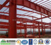 Structure de Acero Prefab Warehouse Building con Professional Designed