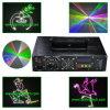 RGB SDのカードのレーザー光線のホーム党レーザー光線ショー
