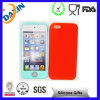 Silicone Phone Caso para o iPhone 5