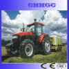 Trattore di agricoltura del macchinario agricolo 180HP del trattore della rotella grande