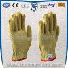 Перчатки предохранения от работы безопасности Aramid Резать-Упорные (Non-pilling)