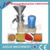 CE Certificate Industrial Peanut Butter Machine