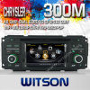 Witson Car Radio voor Reiziger 300m 2002-2004 van Chrysler Grand (W2-C201)