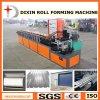 Rolo dos Slats do obturador de rolamento que dá forma à máquina