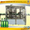 Machine de boisson de bouteille en verre