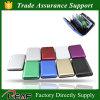 Supporto della carta di credito di promozione, raccoglitore della carta di credito