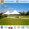 Peak elevado Tension Tent 6X12m para Events (ZL-0612)
