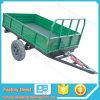Leverancier van China van de Aanhangwagen van het landbouwbedrijf de Tractor Opgezette