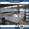 Лист основного цинка качества 0.24mm Coated стальной для строительного материала